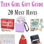 Teen Girl Gift Guide kellyelko.com #giftguide #giftsforher #giftideas #teengirlgifts #christmasgifts #christmasgiftguide #christmasgiftsher