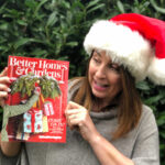 Better Homes & Gardens Christmas 2019 Feature kellyelko.com #christmas #betterhomesandgardens #bhgchristmas #blogger #christmasdecor #christmasdecorations #christmashome #christmasideas #kellyelko