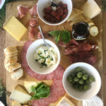Kelly's Stamp of Approval 10 kellyelko.com #charcuterie #cheeseboard #appetizers #snacks #recipes #partyfood #kellyelko
