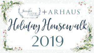 Holiday Housewalk 2019