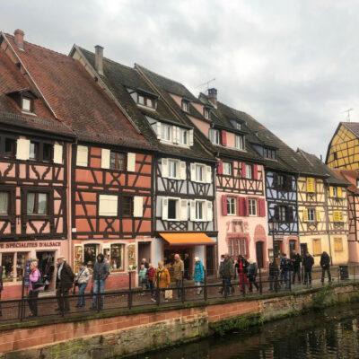 Viking Cruise Rhine River Travel Tips kellyelko.com #travelblog #rivercruise #vikingrivercruise #colmar #travel #travelblog