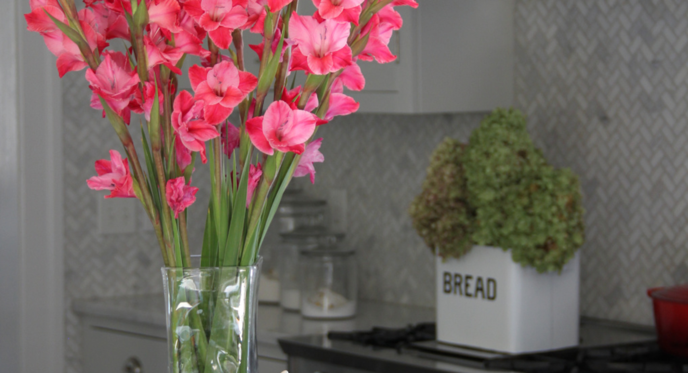 gladiolus-kitchen-decor