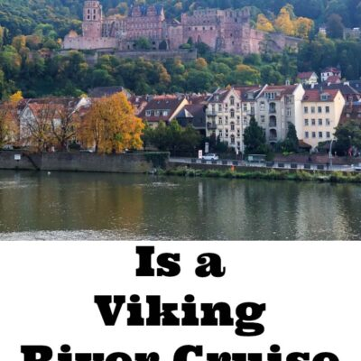 Viking River cruise Rhine review kellyelko.com what it's really like on a Viking River Cruise #vikingcruise #rivercruise #vikingrivercruise #europe #vacation #cruise #travelblog #travelblogger #rhineriver