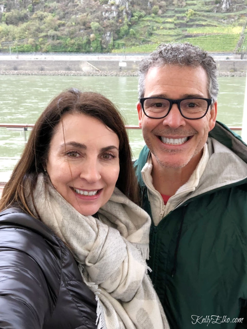 Packing tips for a river cruise kellyelko.com #rivercruise #packingtips #travel #travelblog #travelblogger #rhineriver #packingtips