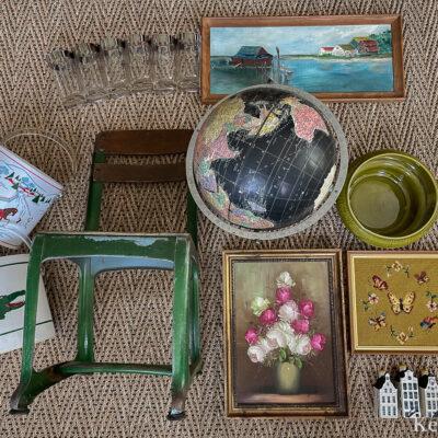 2nd Ave Thrift Store kellyelko.com