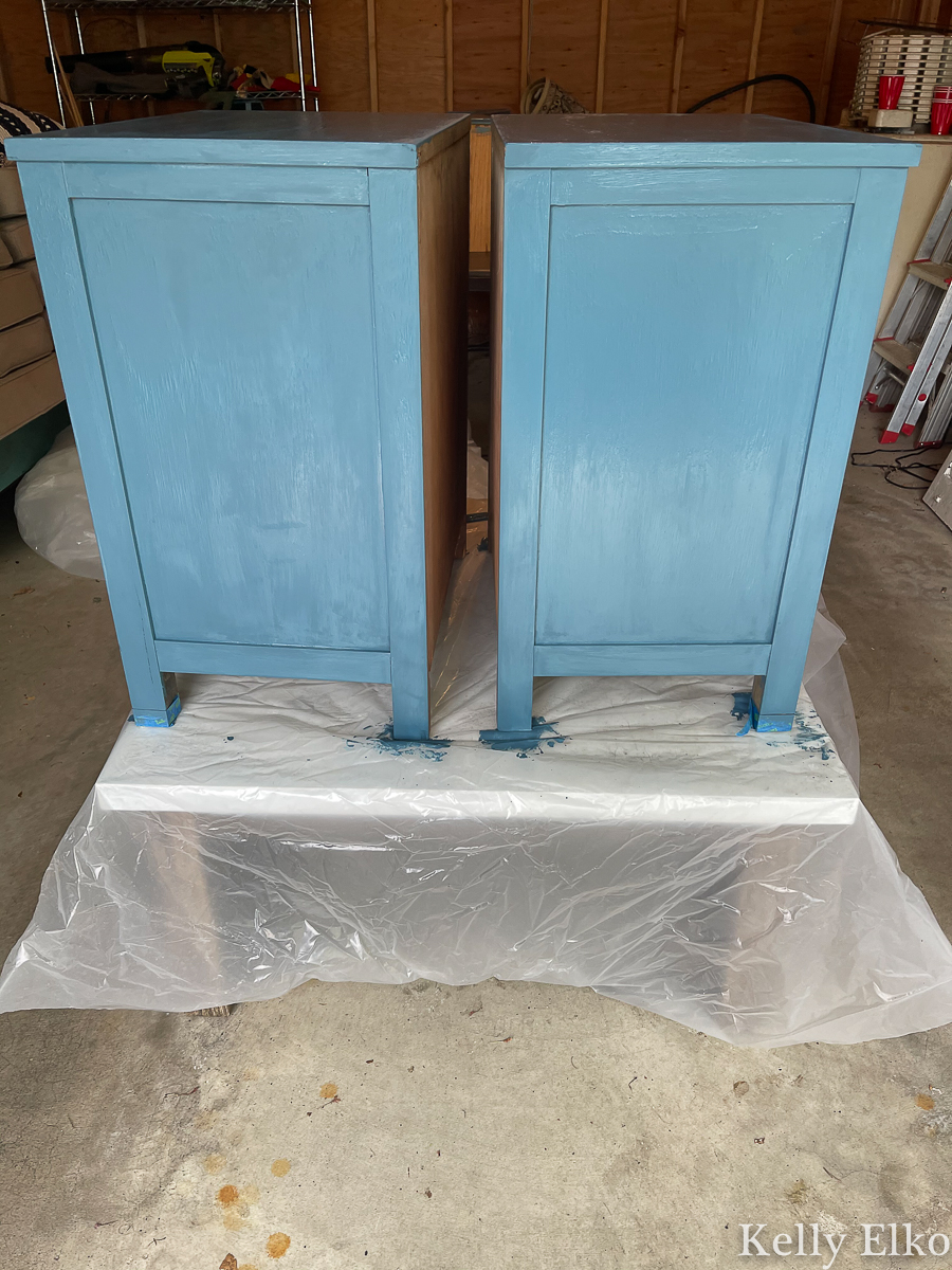 Great furniture painting tips and tricks kellyelko.com