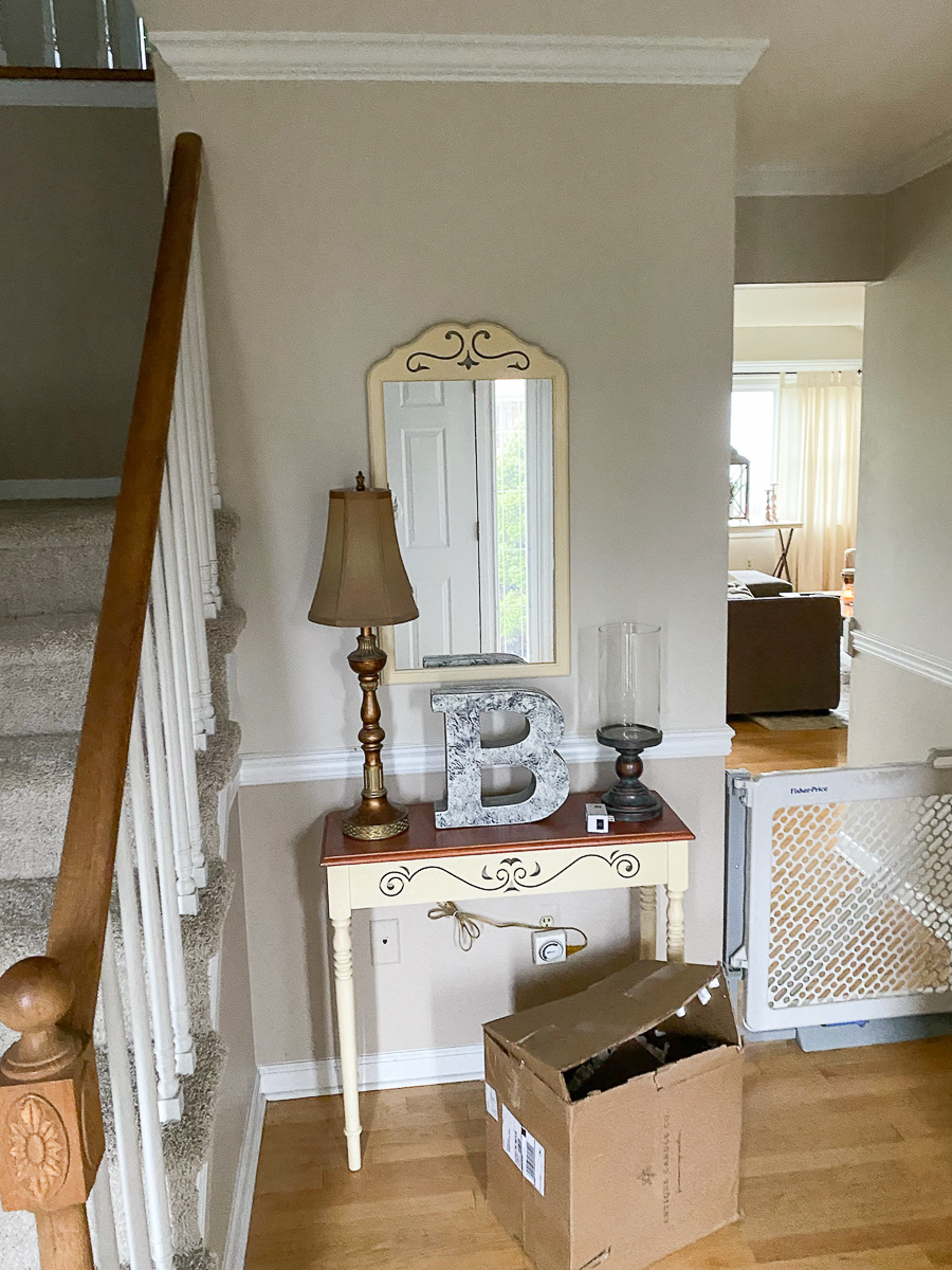 Home Staging Before After - you have got to see the amazing transformation! kellyelko.com