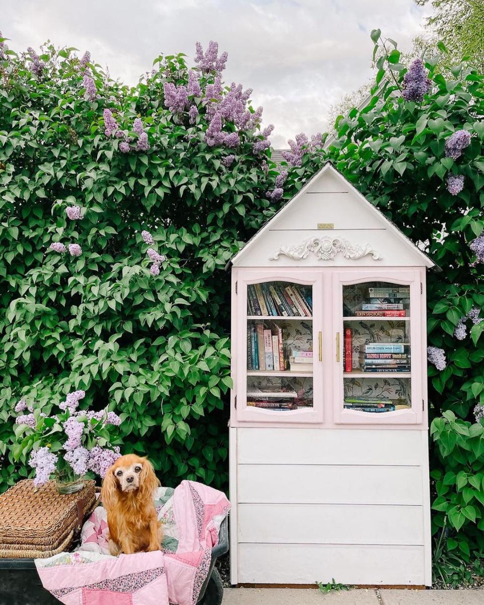 Free little library plans kellyelko.com